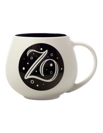 White Z colour