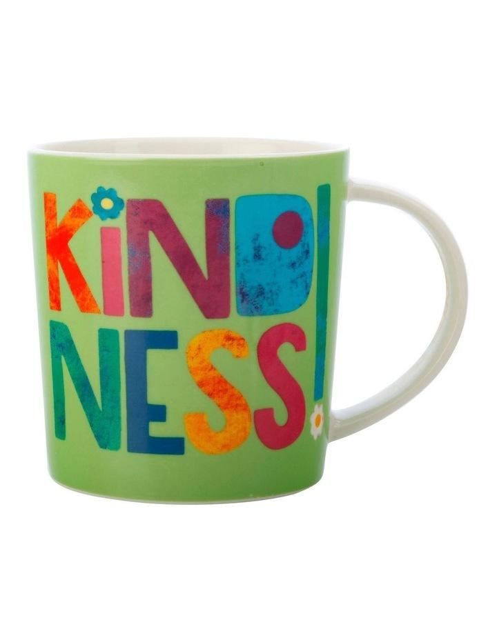 Kasey Rainbow Be Kind Mug 380ML Kindness Boxed image 1