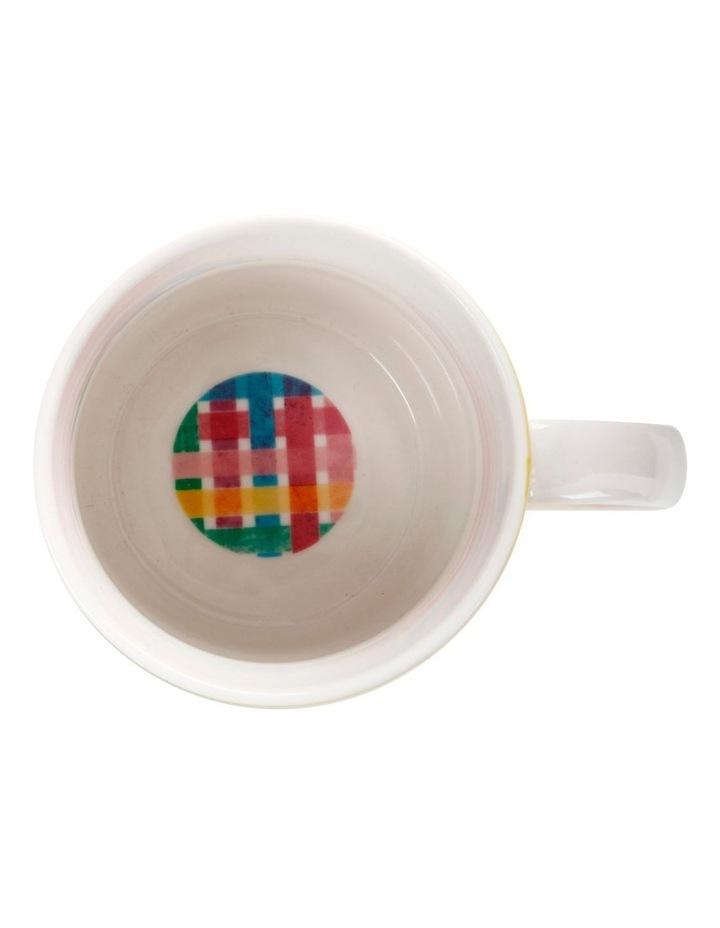 Kasey Rainbow Be Kind Mug 380ML Oh Yeah Gift Boxed image 2