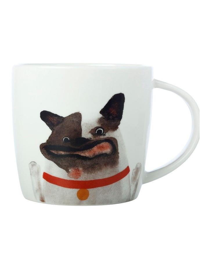 Marc Martin Bff Mug 400ML Gimmee Coffee Gift Boxed image 1