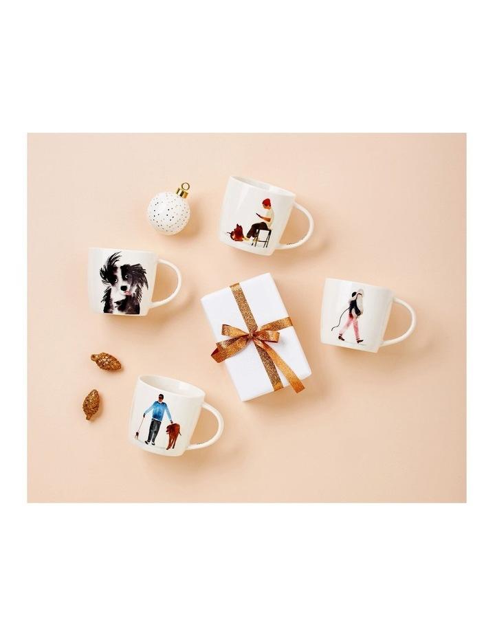 Marc Martin Bff Mug 400ML Gimmee Coffee Gift Boxed image 2