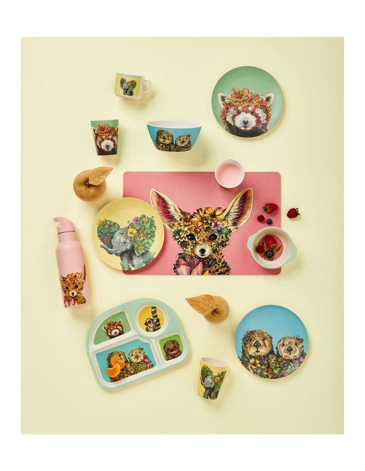 Marini Ferlazzo Wild Planet Mug 400ML Red Panda Gift Boxed image 3