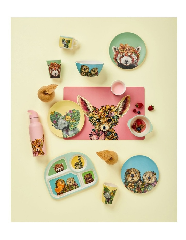 Marini Ferlazzo Wild Planet Mug 400ML Elephant Gift Boxed image 3