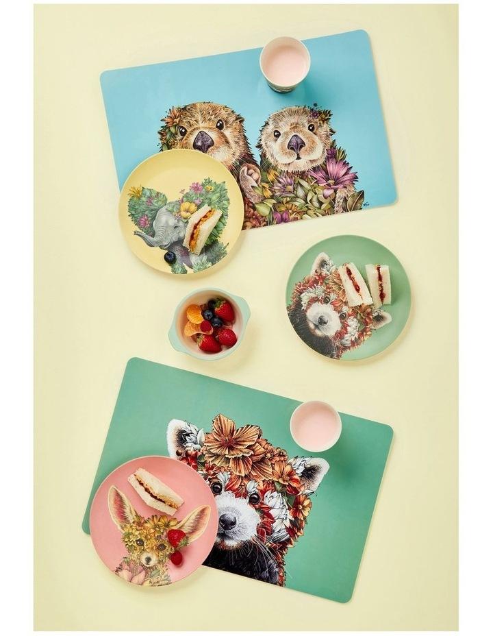Marini Ferlazzo Wild Planet Mug 400ML Elephant Gift Boxed image 4