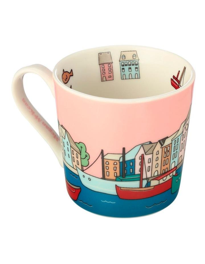 Megan McKean Cities Mug 430ML Copenhagen Gift Boxed image 4