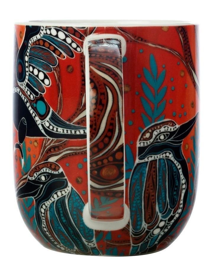 Melanie Hava Journeys Mug 440ML Kookaburras Gift Boxed image 3