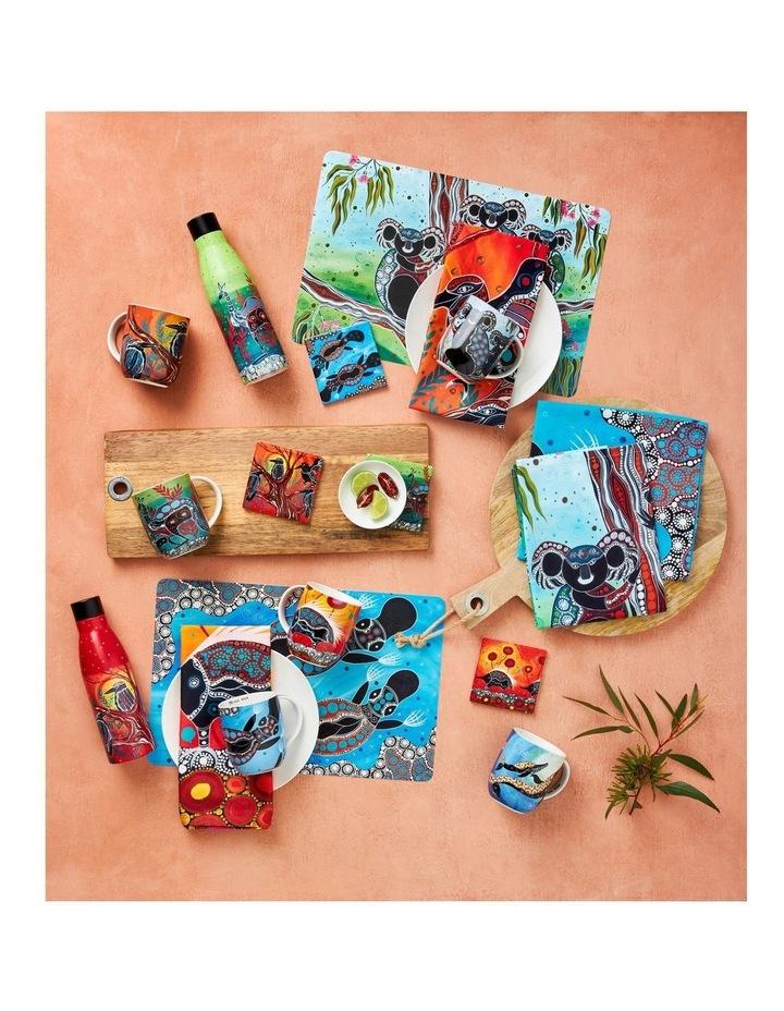 Melanie Hava Journeys Mug 440ML Kookaburras Gift Boxed image 4