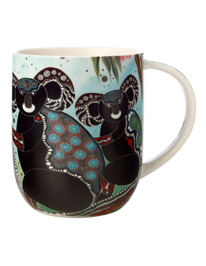 Melanie Hava Journeys Mug 440ML Koalas Gift Boxed image 1