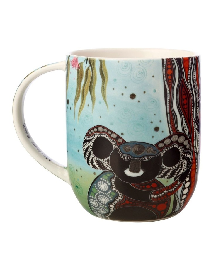 Melanie Hava Journeys Mug 440ML Koalas Gift Boxed image 2