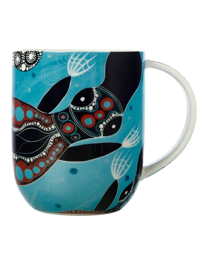 Melanie Hava Journeys Mug 440ML Platypuses Gift Boxed image 1