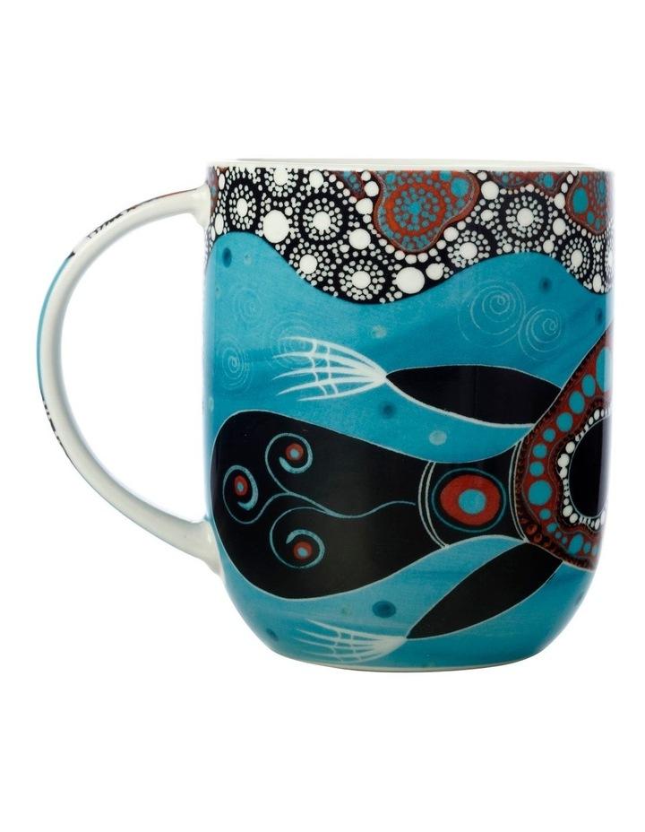Melanie Hava Journeys Mug 440ML Platypuses Gift Boxed image 2