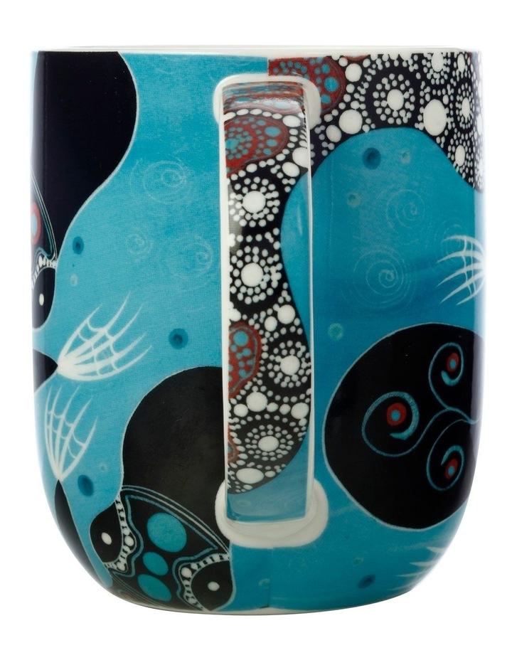 Melanie Hava Journeys Mug 440ML Platypuses Gift Boxed image 3