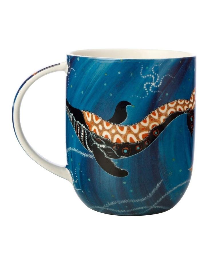 Melanie Hava Journeys Mug 440ML Whales Gift Boxed image 2