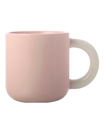 Pink colour