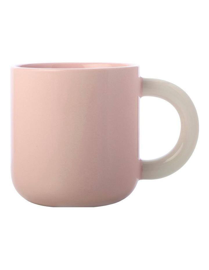 Sherbet Mug 370ML Pink image 1