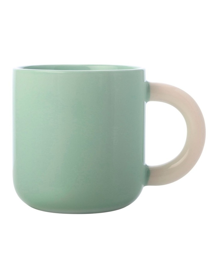 Sherbet Mug 370ML Jade image 1