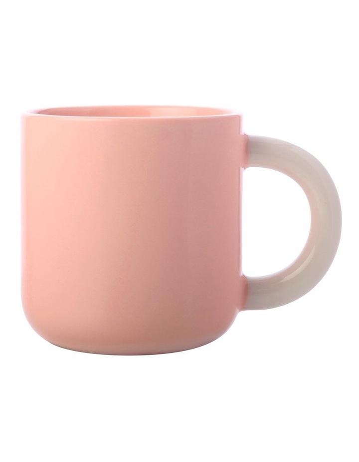 Sherbet Mug 370ML Apricot image 1
