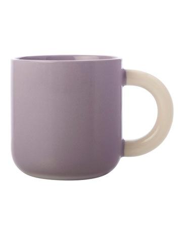 Lilac colour