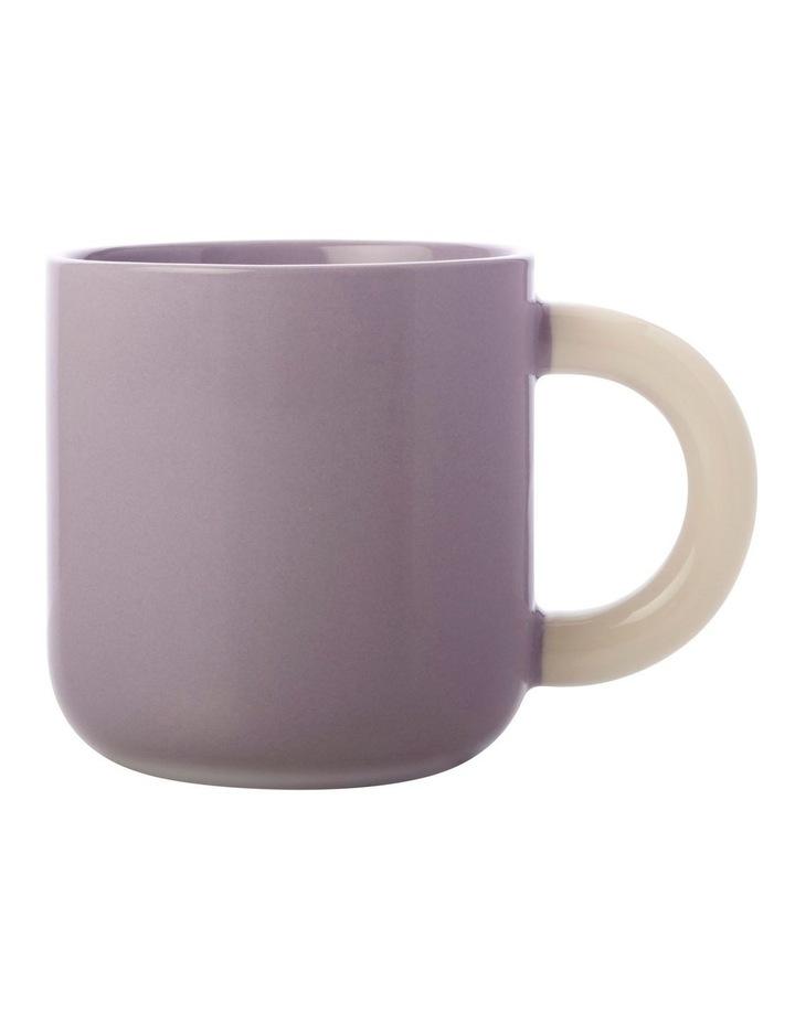 Sherbet Mug 370ML Lilac image 1