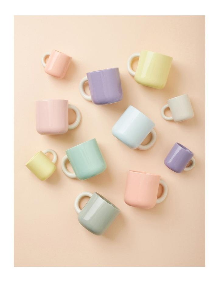 Sherbet Mug 110ML Pink image 3