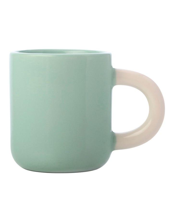 Sherbet Mug 110ML Jade image 1
