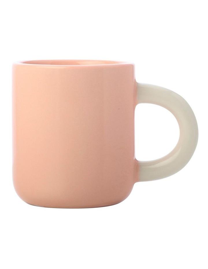 Sherbet Mug 110ML Apricot image 1