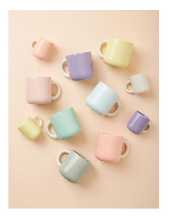Sherbet Mug 110ML Apricot image 3