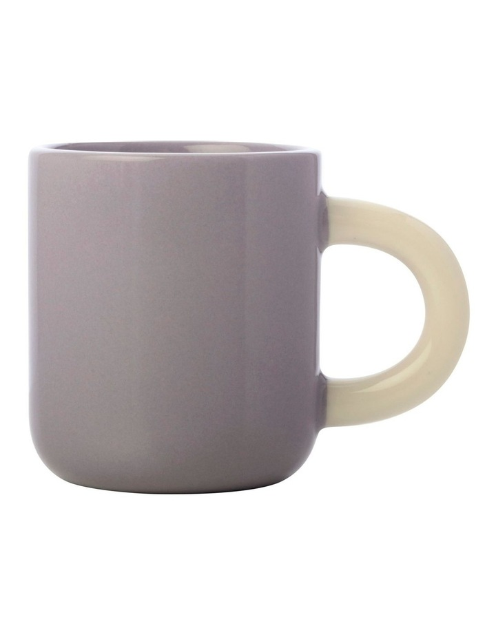 Sherbet Mug 110ML Lilac image 1