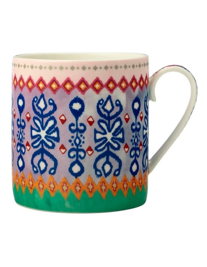 Teas & C's Zanzibar Mug 380ML Gift Boxed image 1