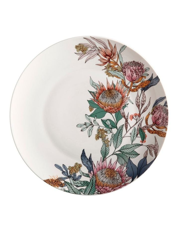 Waratah Coupe Dinner Plate 27.5cm image 1