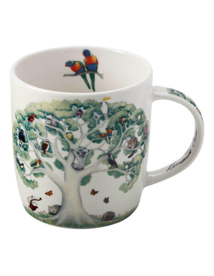 Royal Children's Hospital Uoo Uoo Mug 370ML & Coaster Katherine Castle Set Gift Boxed image 2