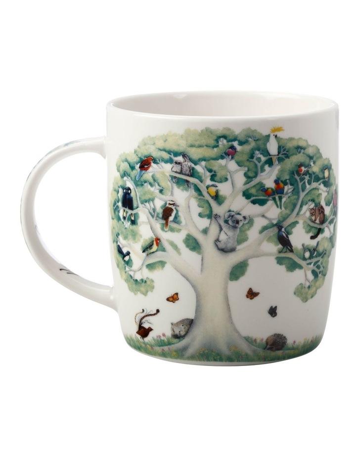 Royal Children's Hospital Uoo Uoo Mug 370ML & Coaster Katherine Castle Set Gift Boxed image 3