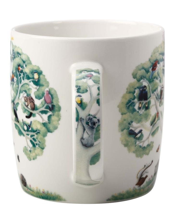 Royal Children's Hospital Uoo Uoo Mug 370ML & Coaster Katherine Castle Set Gift Boxed image 4