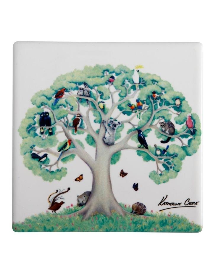 Royal Children's Hospital Uoo Uoo Mug 370ML & Coaster Katherine Castle Set Gift Boxed image 5