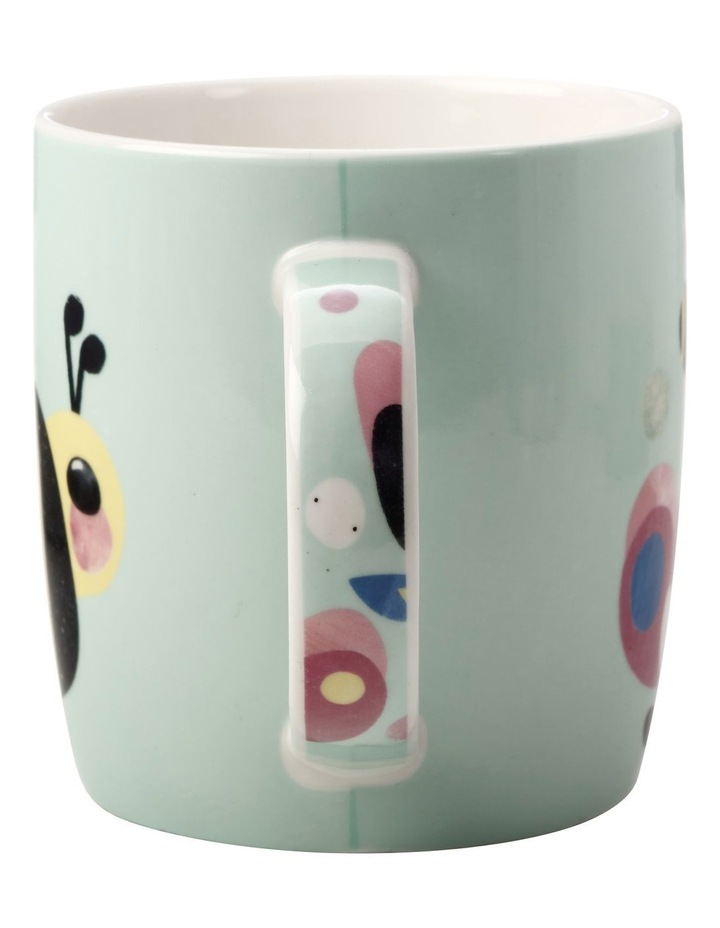 Royal Children's Hospital Uoo Uoo Mug 370ML & Coaster Pete Cromer Set Gift Boxed image 3