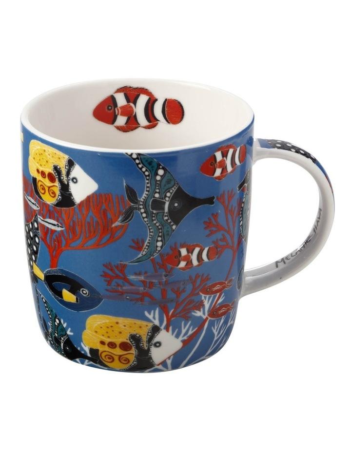 Royal Children's Hospital Uoo Uoo Mug 370ML & Coaster Melanie Hava Set Gift Boxed image 2