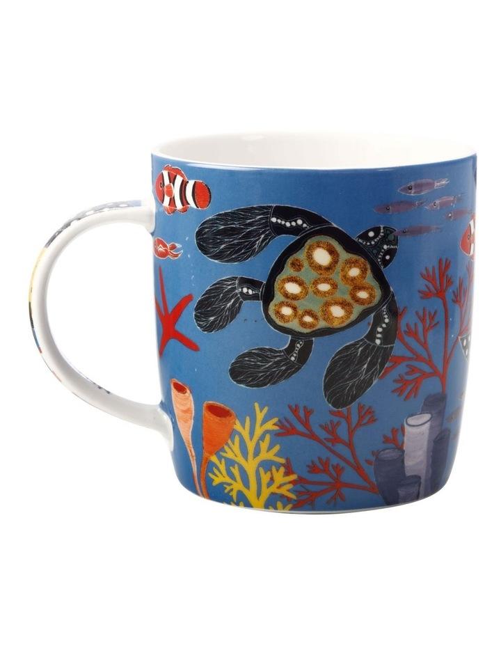 Royal Children's Hospital Uoo Uoo Mug 370ML & Coaster Melanie Hava Set Gift Boxed image 3