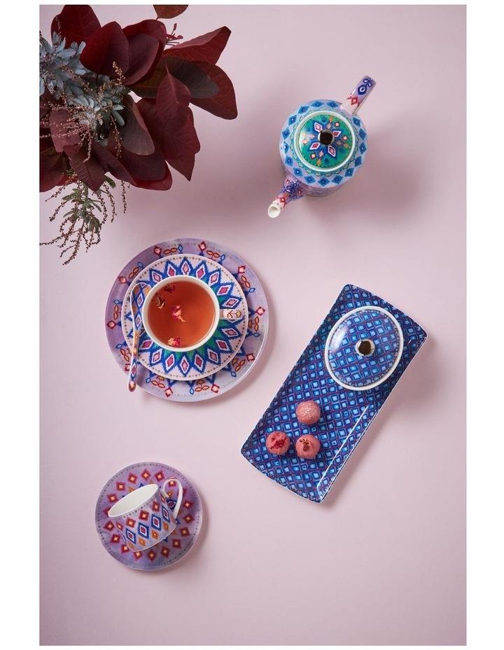 Teas & C's Zanzibar Cup & Saucer 260ML Gift Boxed image 5