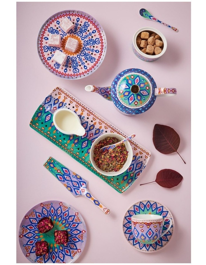 Teas & C's Zanzibar Breakfast Cup & Saucer 480ML Gift Boxed image 3