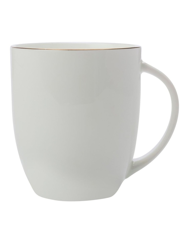Cashmere Luxe Coupe Mug 420ML Gold image 1