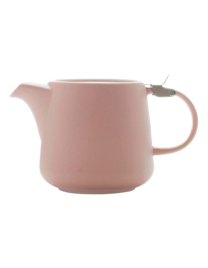 Tint Teapot 600ML Rose image 1