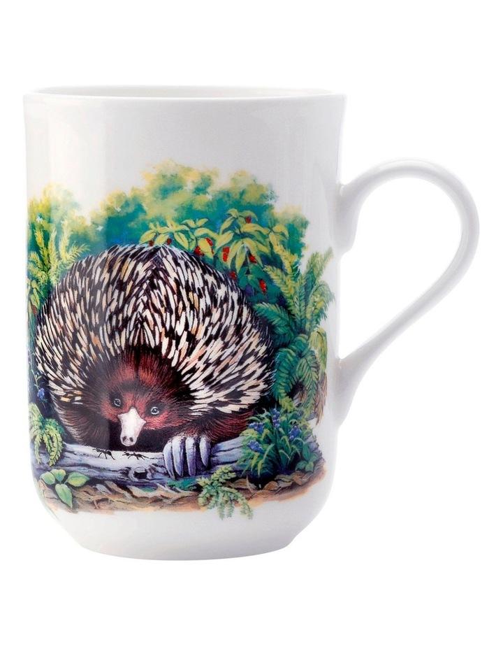 Cashmere Animals of Australia Mug 300ML Echidna Gift Boxed image 1