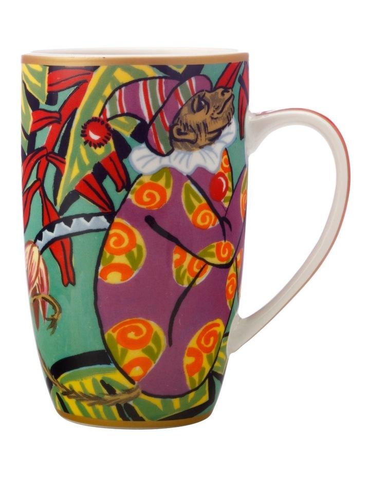 Greg Irvine Mug Coupe 420ML Palm Cave Gift Boxed image 1