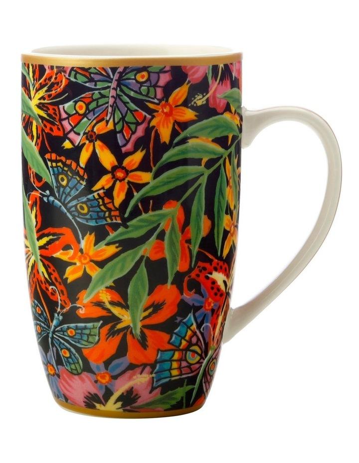 Greg Irvine Mug Coupe 420ML Sumatra Gift Boxed image 1