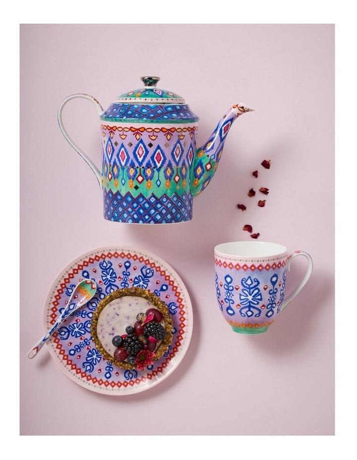 Teas & C's Zanzibar Teapot With Infuser 500ML Gift Boxed image 3