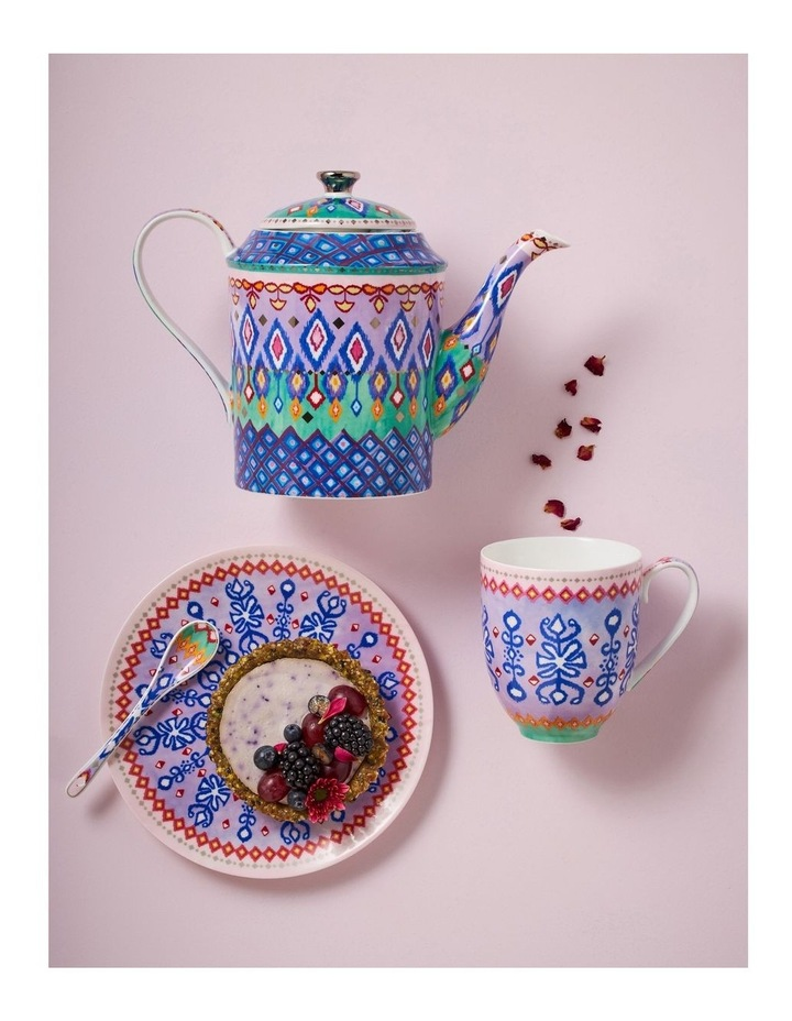 Teas & C's Zanzibar Teapot With Infuser 1L Gift Boxed image 3