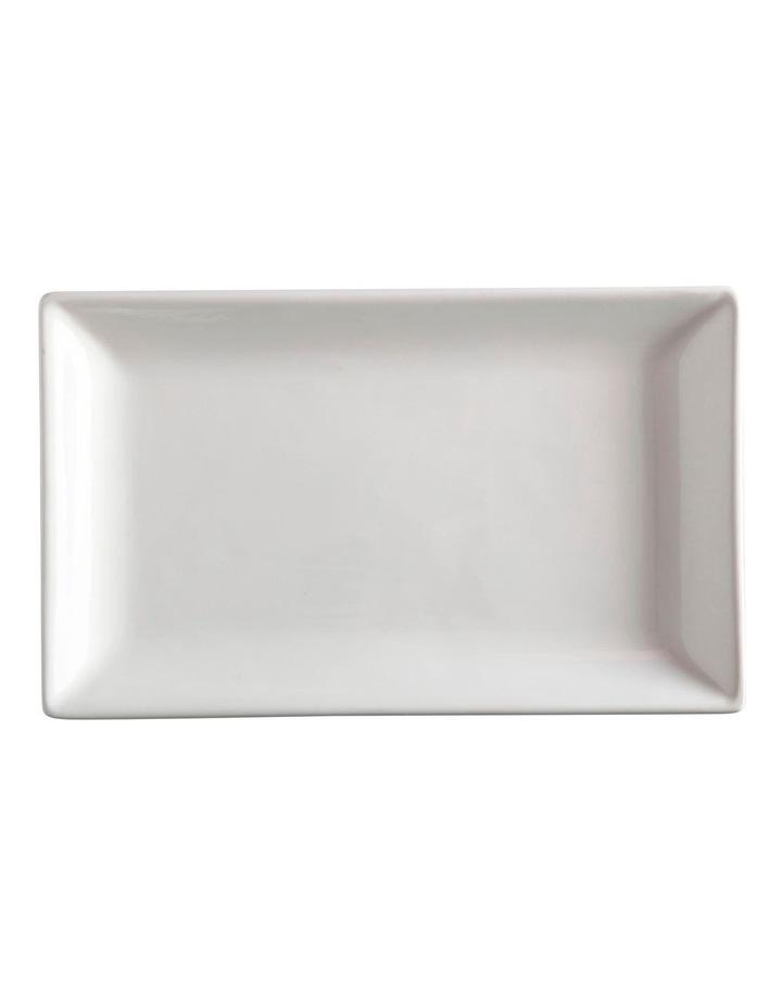 Banquet Rectangular Platter 39x24cm Gift Boxed image 1