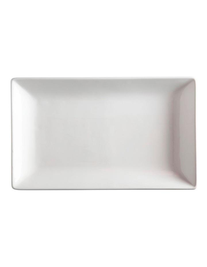 Banquet Rectangular Platter 43x26cm Gift Boxed image 1