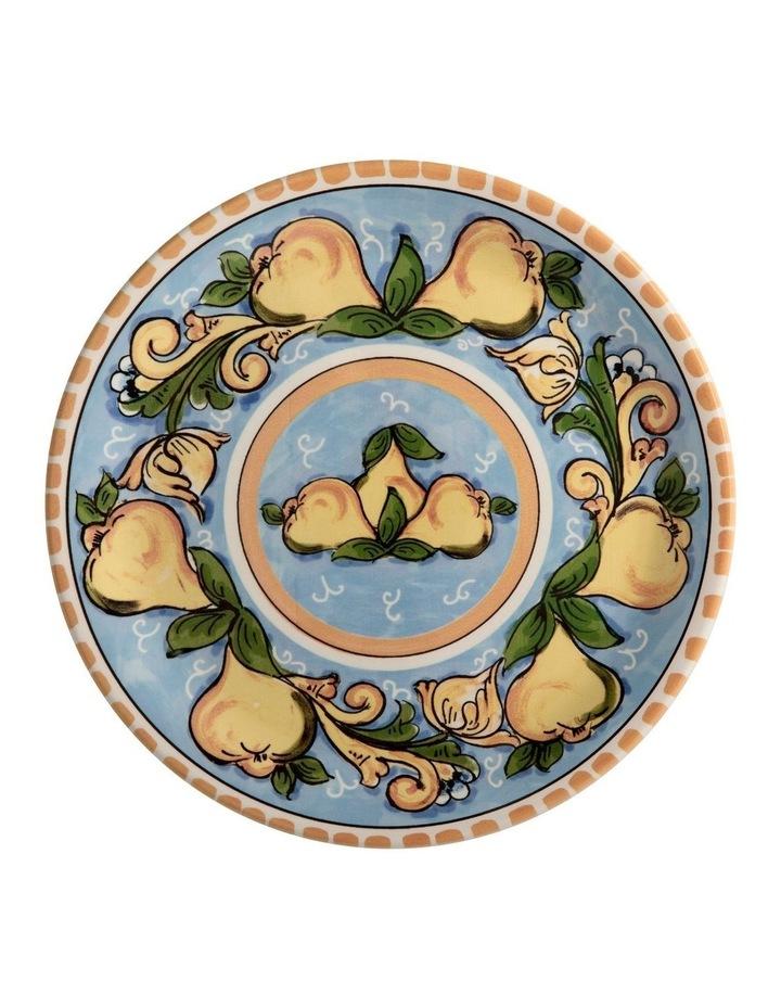 Ceramica Salerno Pears 31cm Round Platter image 1