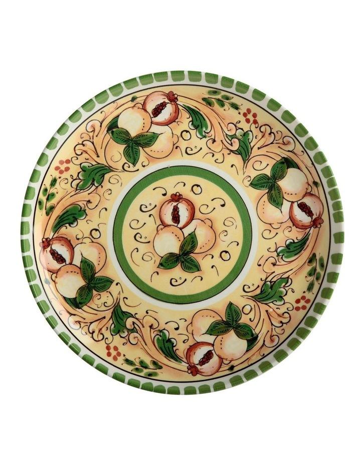 Ceramica Salerno Peaches 36cm Round Platter image 1